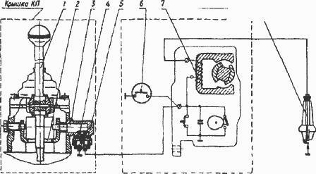 Общее устройство двигателя   Тракторы МТЗ-80 и МТЗ-82.